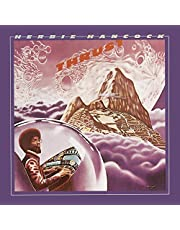 Thrust [Vinyl]