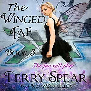 The Winged Fae Audiobook