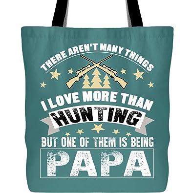 Amazon.com: Ser una bolsa de Papa con asas largas y ...