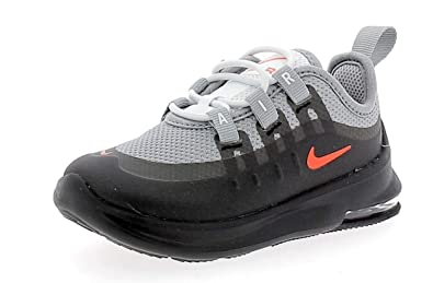 nike air max for kids grau