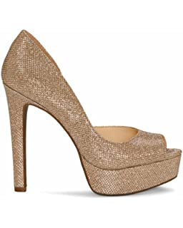 Shopping Special: Women's Jessica Simpson Martella High Heel