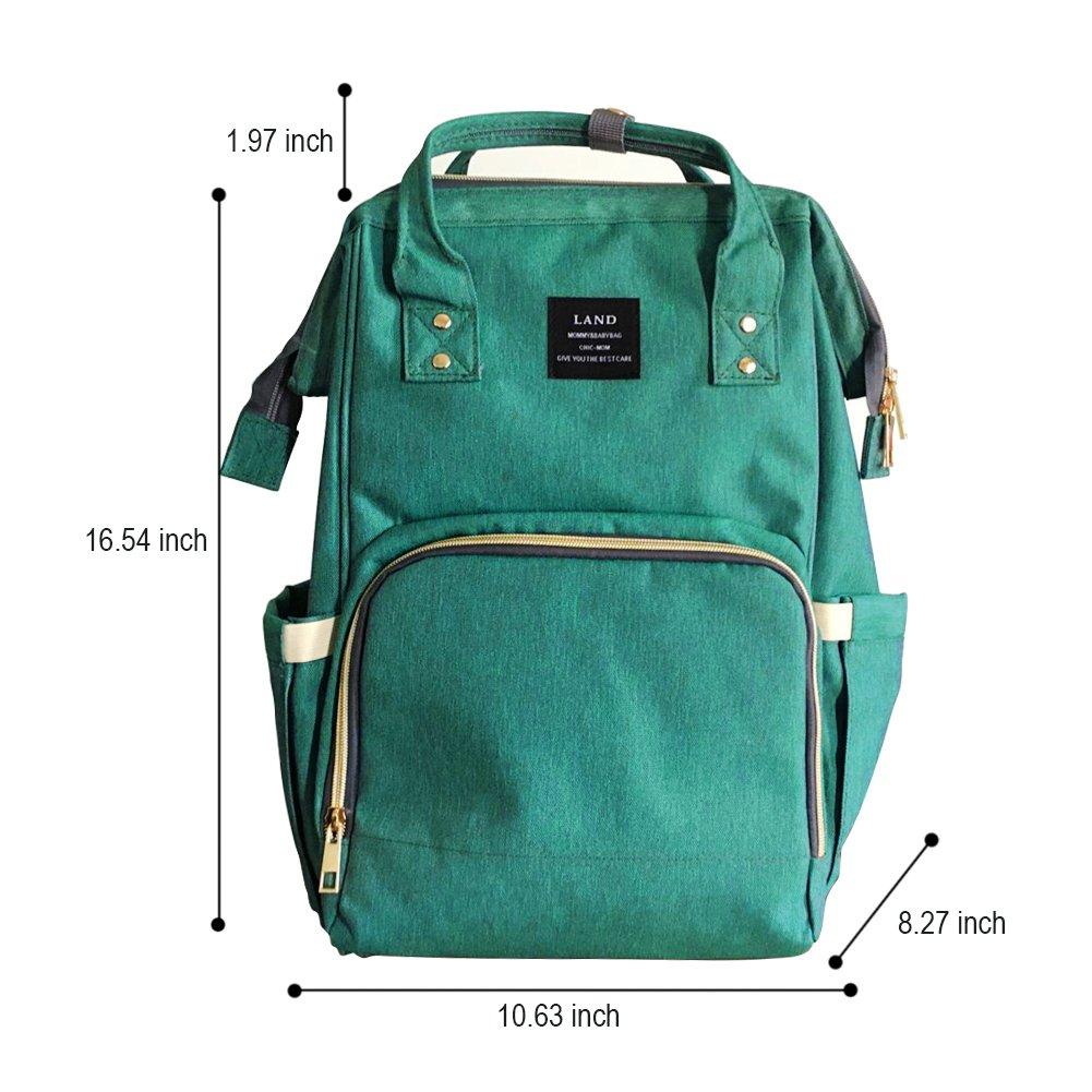 Amazon.com   Diaper Backpack ebad1bfb5ea67