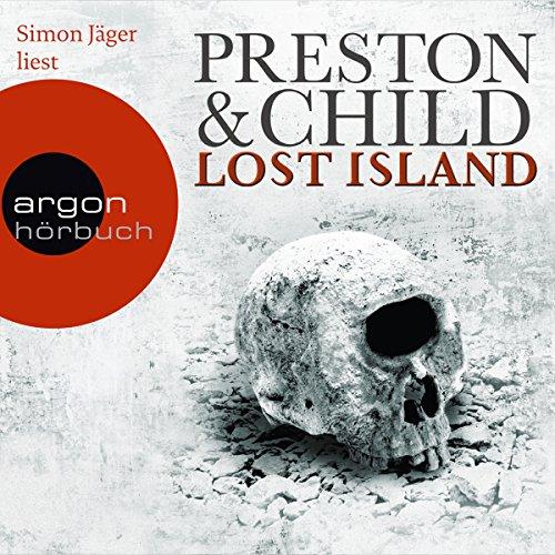 Lost Island: Expedition in den Tod (Gideon Crew 3) (Preston Lost Island compare prices)
