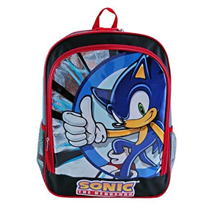 "Sonic 16"" Backpack"