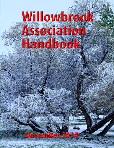 Willowbrook  Association  Handbook: ()