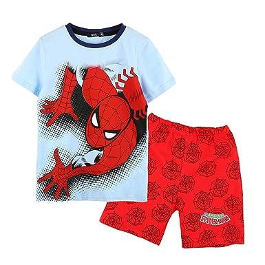 CDREAM Pijamas Para Niños Conjunto De Pijamas Para Niños Pjs De 90 ...