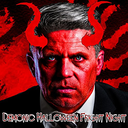 Demonic Halloween Fright Night]()