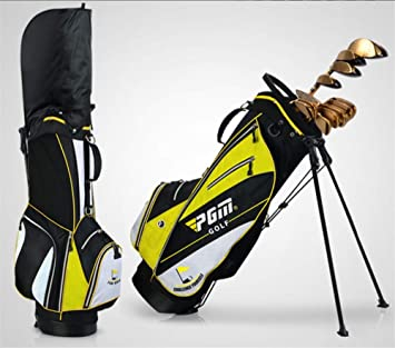 YCGJ Bolsa de Soporte de Golf Bolsas de Palos de Golf Bolsa ...