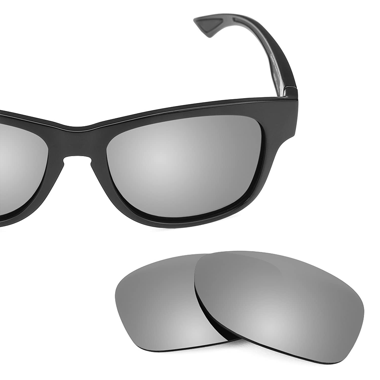 Revant Replacement Lenses for Smith Wayward 3 Pair Combo Pack K015