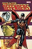 Download The Last Defenders (The Last Defenders (2008)) in PDF ePUB Free Online