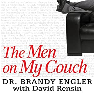 The Men on My Couch Audiobook