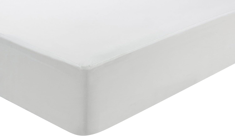 Pikolin Home - Funda de colchón Premium Lyocell, híper-transpirable, impermeable y extra suave, 90x190/200cm-Cama 90 (Todas las medidas)