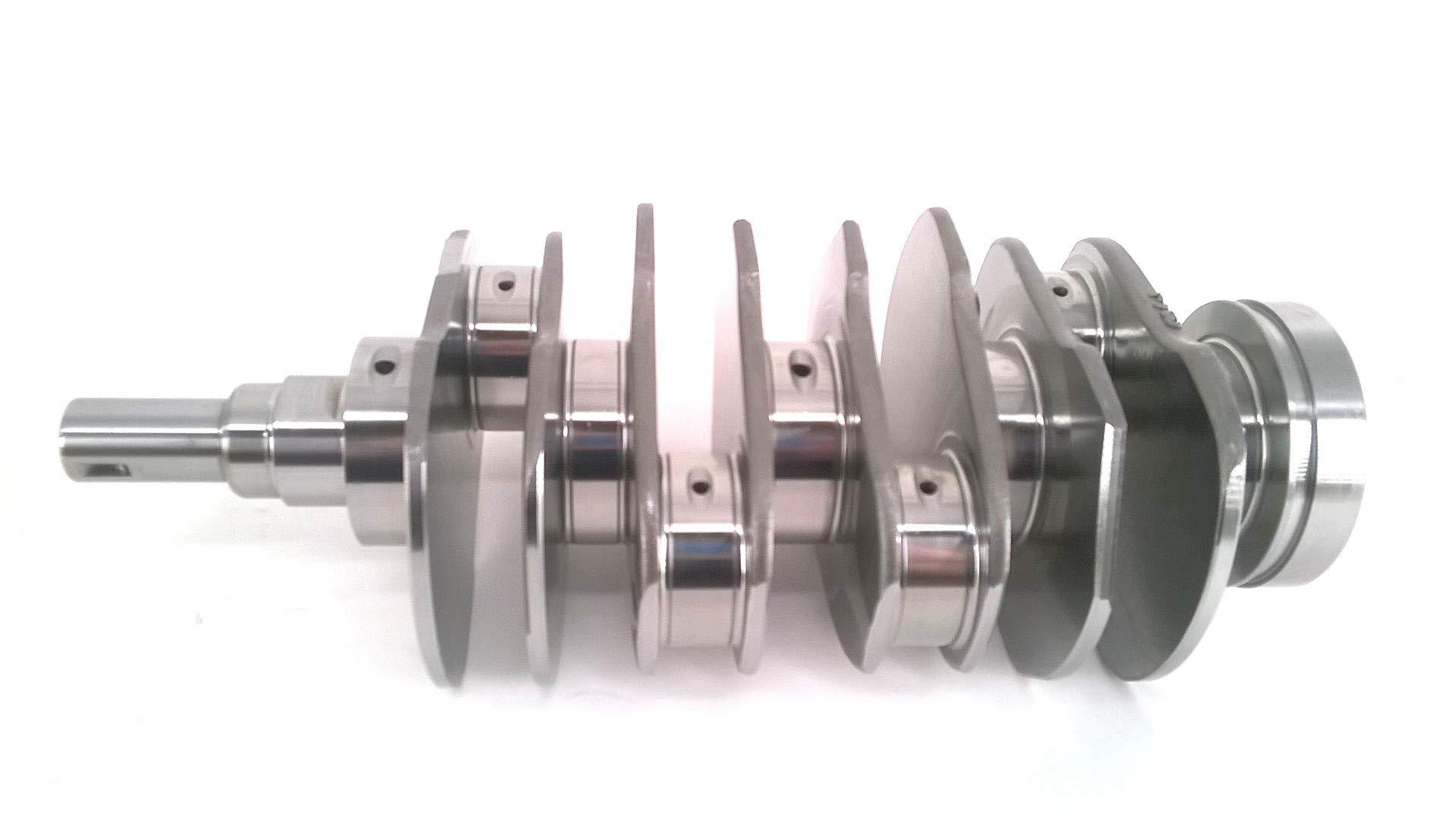 DNJ Engine Components MB715 Crankshaft Main Bearing