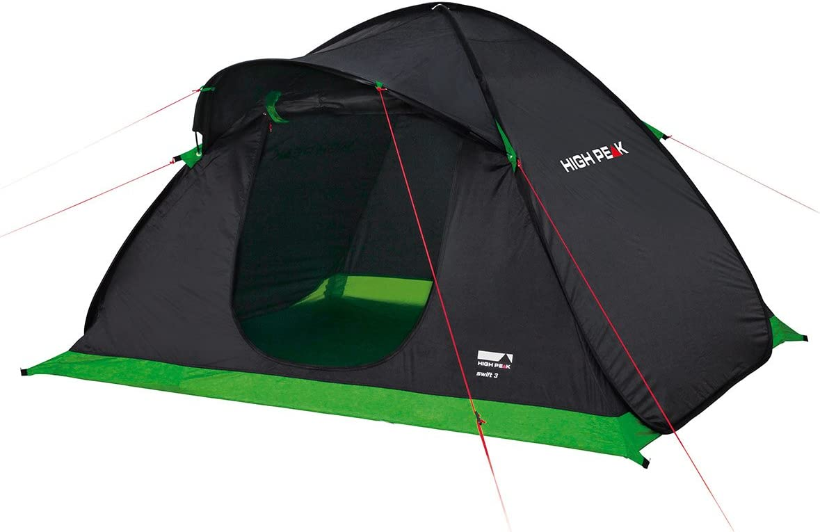 High Peak Swift 3Tent–Phantom/Green