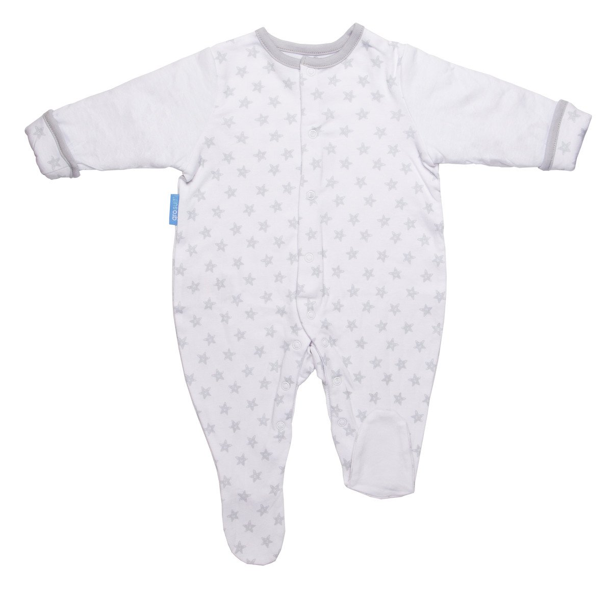 Little Star Twin Grosuit Pack 12-18m The Gro Company BBA13918
