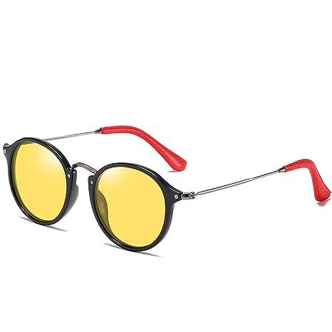 ShengEnn 2pac - Gafas de Sol para Mujer - Gafas de Sol ...
