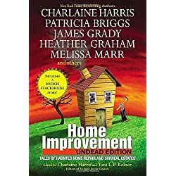 Home Improvement: Undead Edition (2012-12-31)