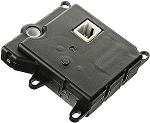 A-Premium HVAC Heater Blend Door Actuator Replacement for Ford Taurus 1996-2007 Mercury Sable 1996-2005