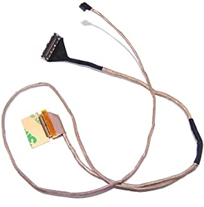 P/N DC02001MC00 Video Flex Screen LVDS LED LCD Cable for Lenovo IdeaPad G50-45 G50-70 G50-30 Z50-70 Z50-45 Independent