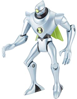 Ben 10 37912 Ultimate Alien 4 inch Azmuth Figure Toy