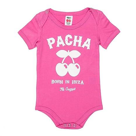 Pachá - Pack Para Bebes Body, Babero y Bolsita Porta todo ...