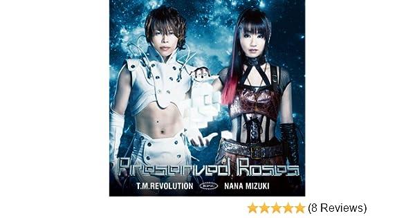 Preserved Roses by T M Revolution X Nana Mizuki on Amazon