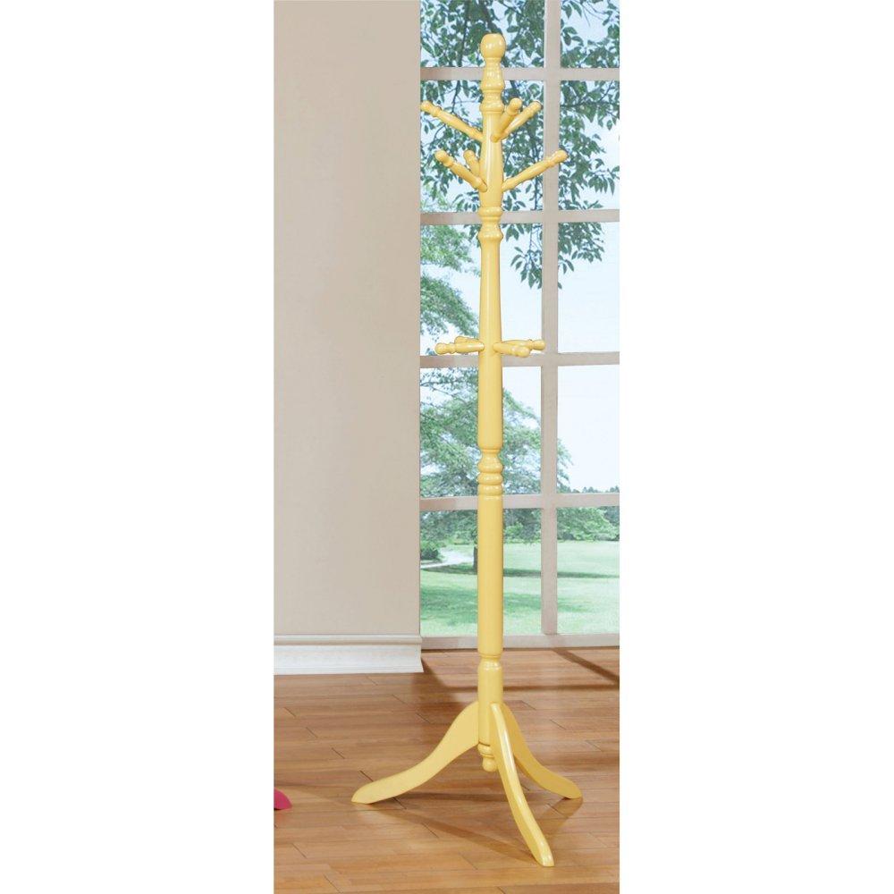 Furniture of America Gaetan Wooden Coatrack