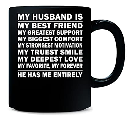 Amazoncom My Husband Is My Best Friend Anniversary Party Gift For