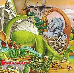 Libros En Para Descargar Nel Mondo Dei Dinosauri. Ediz. A Colori Kindle Paperwhite Lee Epub