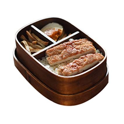 Amazon Jia Jia Trade Japanese Traditional Natural Lunch Box
