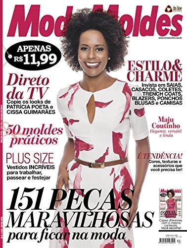 4a3645ebf Moda Moldes Ed.87 eBook: On Line Editora: Amazon.com.br: Loja Kindle