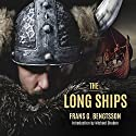 The Long Ships Audiobook by Michael Chabon, Frans G. Bengtsson, Michael Meyer Narrated by Michael Page