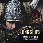The Long Ships | Frans G. Bengtsson,Michael Chabon,Michael Meyer