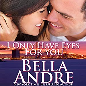 I Only Have Eyes for You Audiobook