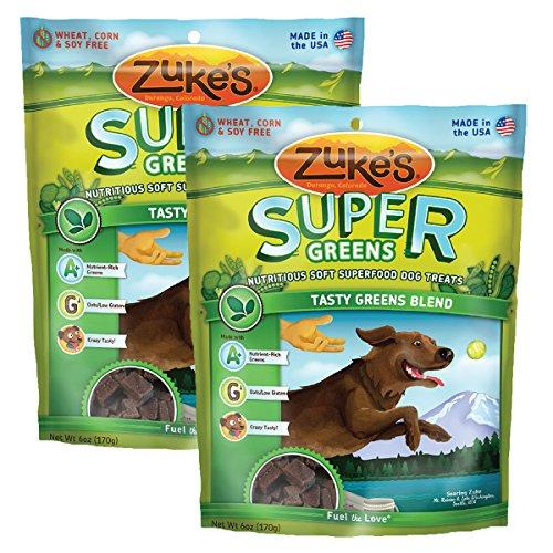 Zuke's Super Blend Superfood Dog Treats ()
