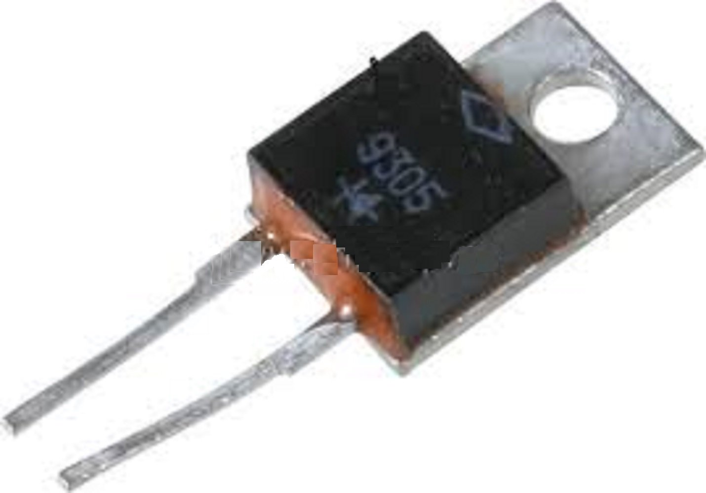 Diode silicon KD244V analogue BYW17-200 USSR 4 pcs