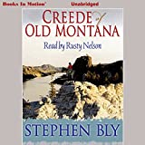 Bargain Audio Book - Creede of Old Montana