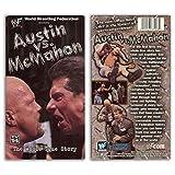 WWF - Austin Vs. Mcmahon:Th