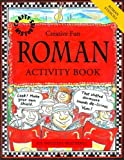 img - for Roman Activity Book (Crafty History) by Sue Weatherill (2005-09-01) book / textbook / text book