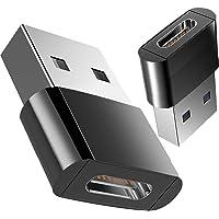 USB 3.0 a USB C, USB 3.1 Tipo C a USB 3.0 Tipo A Hembra a Macho, Adecuado para SanDisk Extreme 900, Seagate Innov8…