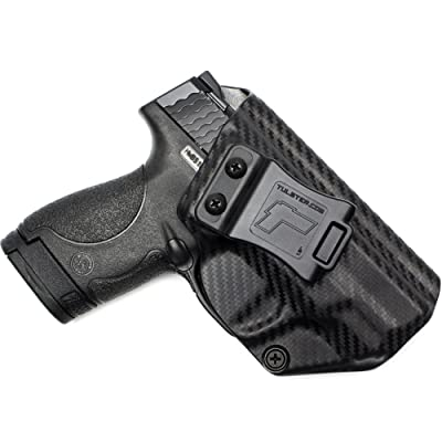 M&P Shield 9mm/.40 Holster - Tulster Profile Holster IWB
