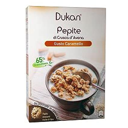 Dukan Nuggets Crus / avena / cand