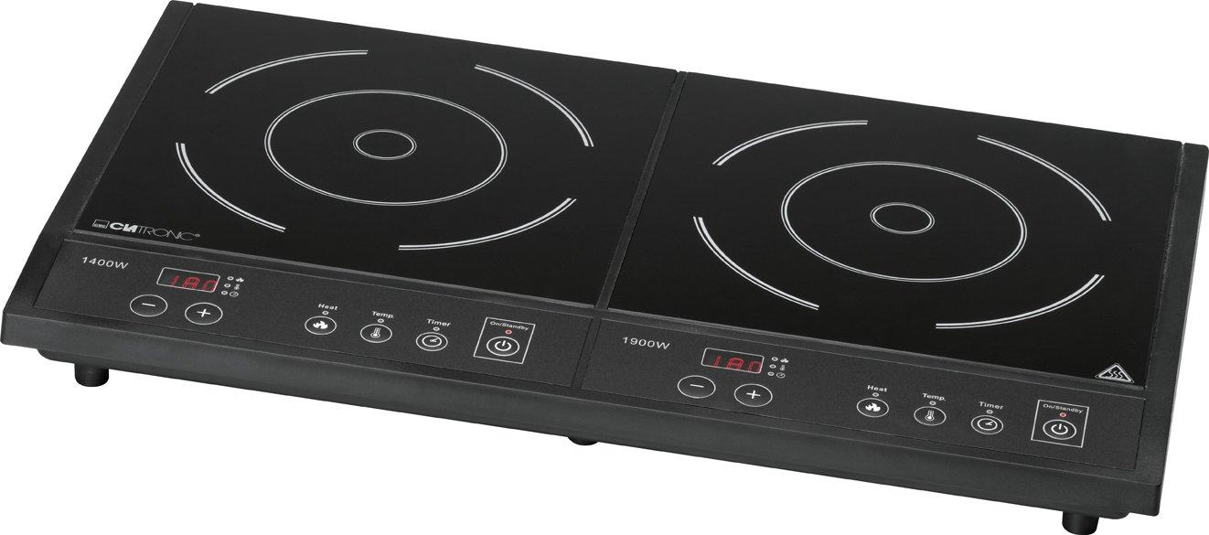 Clatronic DKI 3184 Piastra a Induzione: Amazon.it: Casa e cucina
