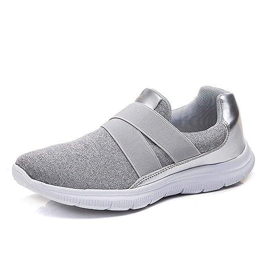 SHOES-HY Zapatos para Caminar para Mujer Zapatillas de Yoga ...