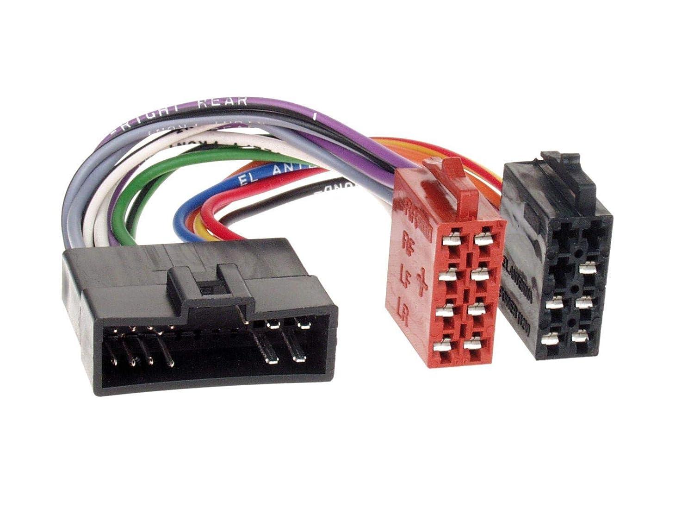 ACV 1179/Radio Connection Cable Mehrfarbig