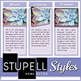 Stupell Industries Glam Perfume Bottle With Words