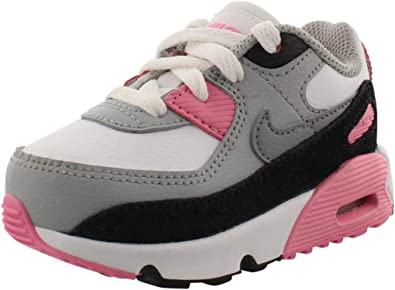 Nike Air Max 90 LTR Baby Girls Shoes