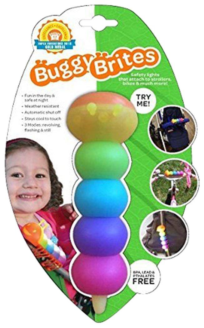 Buggy Brites Caterpillar Light (Multi) Buggy 001