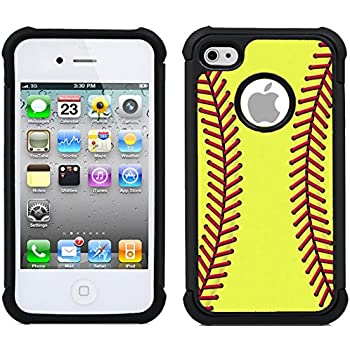 Amazon.com: CorpCase iPhone 4 Case / iPhone 4S Case ...