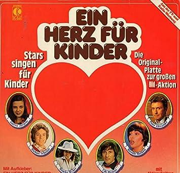 Ein Herz Für Kinder Diverse Amazonde Musik